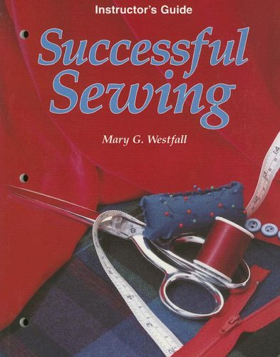 9781566378611: Successful Sewing: Instructor's Guide