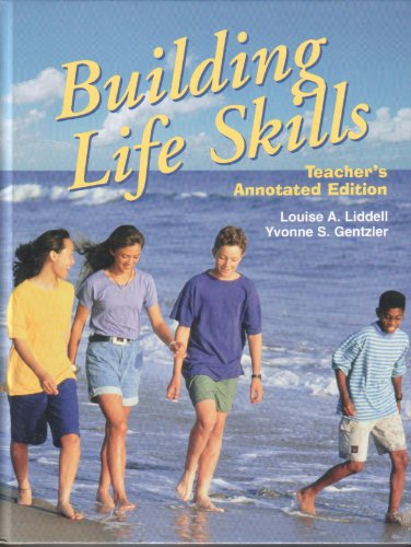9781566378864: Building Life Skills: Teacher's Annotated Edition
