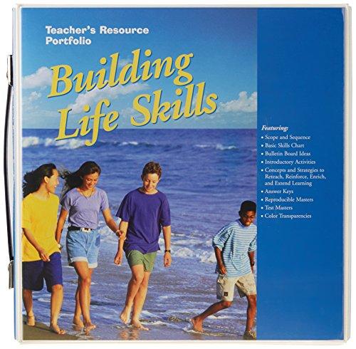 9781566378895: Building Life Skills: Teacher's Resource Portfolio