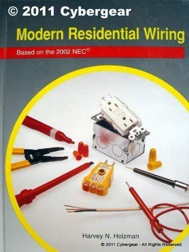 9781566379137 modern residential wiring abebooks harvey n rh abebooks com modern residential wiring workbook pdf modern residential wiring 11 edition