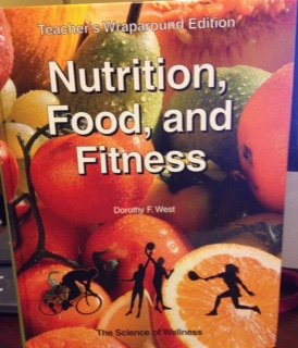 9781566379342: Nutrition, Food, And Fitness