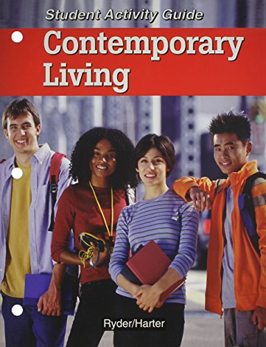 9781566379533: Contemporary Living