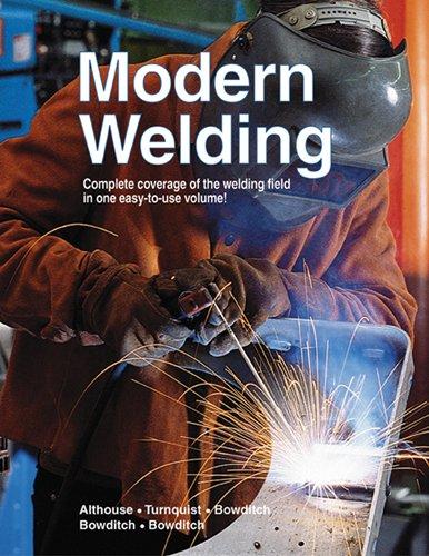 9781566379878: Modern Welding