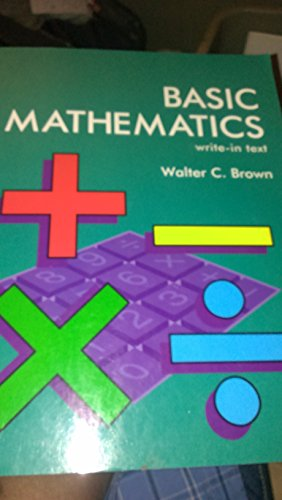 9781566379984: Basic Mathematics