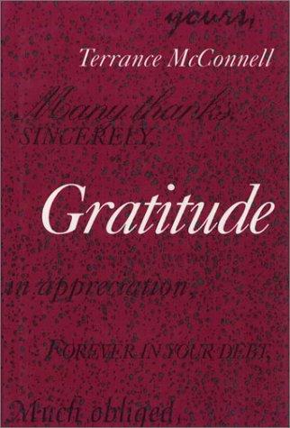 9781566390385: Gratitude