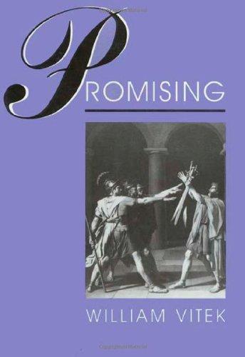Promising: Vitek, William