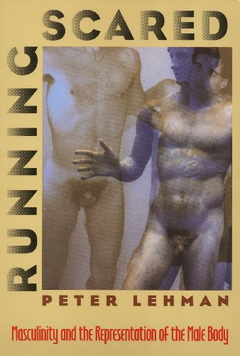 9781566392228: Running Scared: Masculinity and the Representation of the Male Body (Culture And The Moving Image)