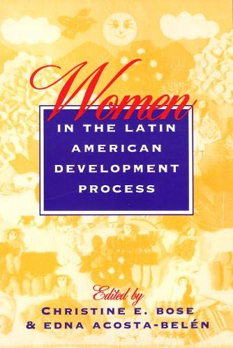 9781566392938: Women In the Latin American Development Process