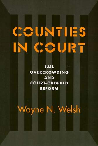 9781566393409: Counties In Court