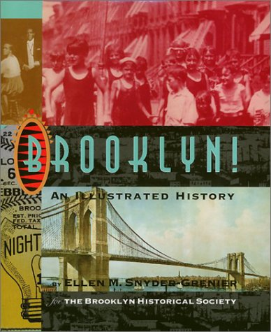 9781566394086: Brooklyn: An Illustrated History (Critical Perspectives On The P)