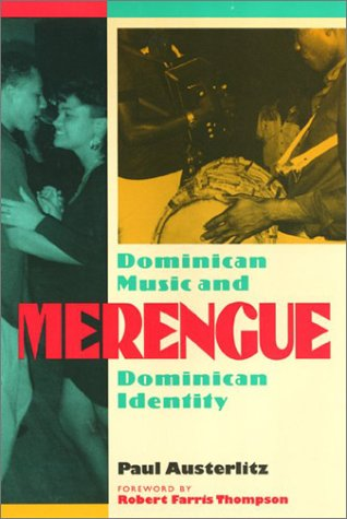 9781566394833: Merengue: Dominican Music and Dominican Identity