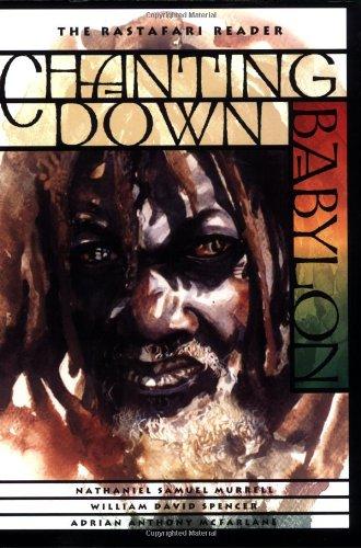 9781566395847: Chanting Down Babylon: The Rastafari Reader