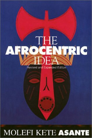 9781566395946: The Afrocentric Idea