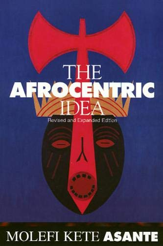 9781566395953: The Afrocentric Idea, Revised and Expanded Edition
