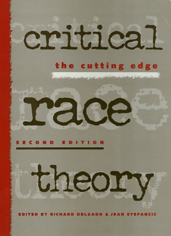 9781566397131: Critical Race Theory 2Nd Ed