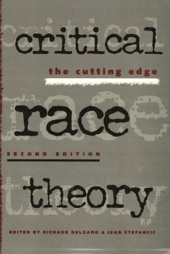 9781566397148: Critical Race Theory 1st ed