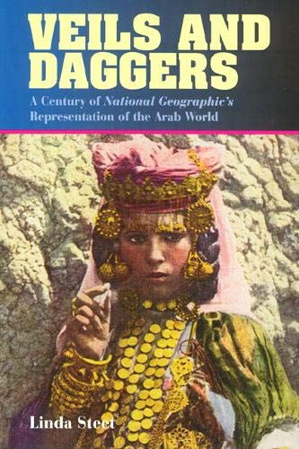 Veils and Daggers : A Century of: Linda Steet