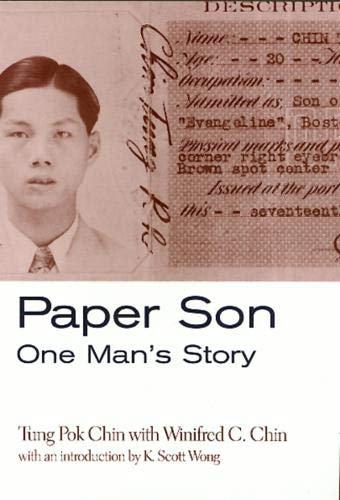Paper Son: One Man's Story (Asian American: Chin, Tung