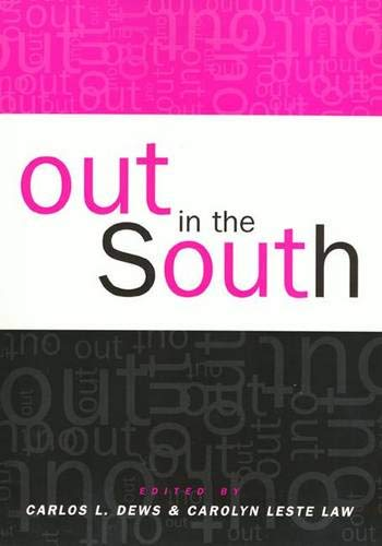 9781566398138: Out In The South