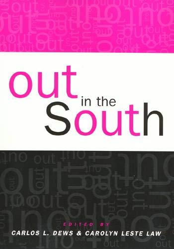 9781566398145: Out In The South