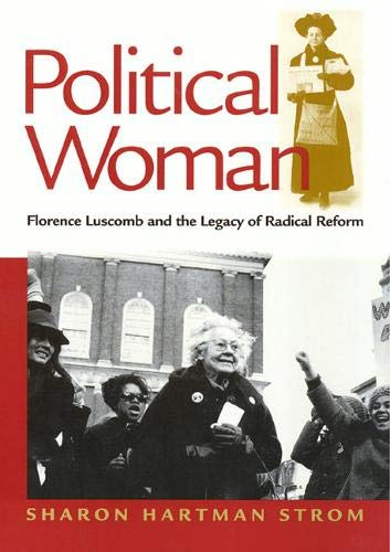 9781566398190: Political Woman: Florence (Critical Perspectives On The P)
