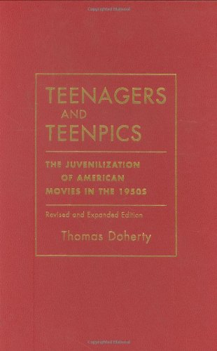 9781566399456: Teenagers and Teenpics: The Juvenilization of American Movies in the 1950's