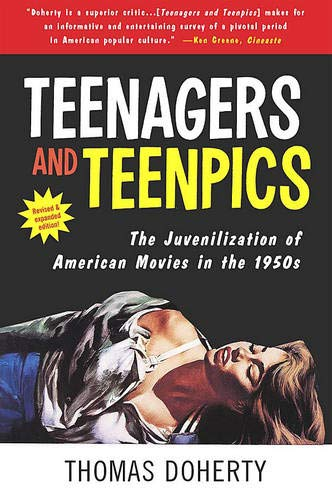 9781566399463: Teenagers And Teenpics: Juvenilization Of American Movies