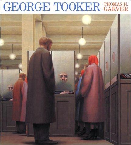 9781566400688: George Tooker