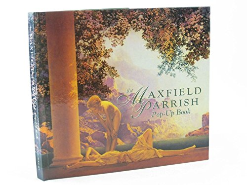 Maxfield Parrish Pop-Up Book