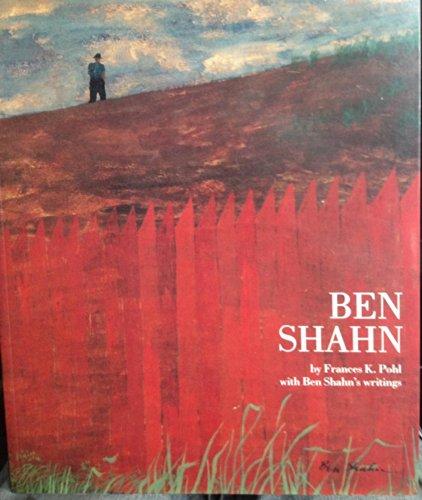 9781566403122: Ben Shahn