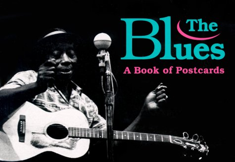 9781566404433: The Blues: A Book of Postcards (v. II)
