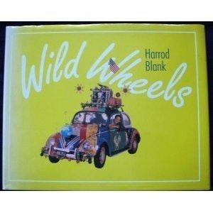 9781566404532: Wild Wheels (Pomegranate artbooks)