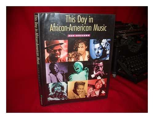 This Day in African-American Music