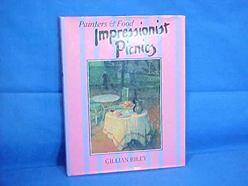 9781566405805: Impressionist Picnics (Painters & Food)