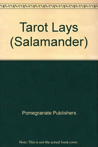 Tarot Lays: Pomegranate