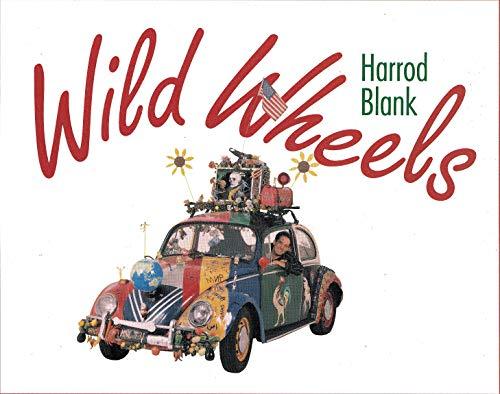 9781566409810: Wild Wheels