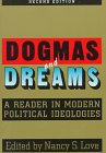 9781566430432: Dogmas and Dreams: A Reader in Modern Political Ideologies (Chatham House Studies in Political Thinking)