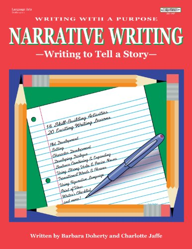 9781566440974: Narrative Writing: Writing to Tell a Story