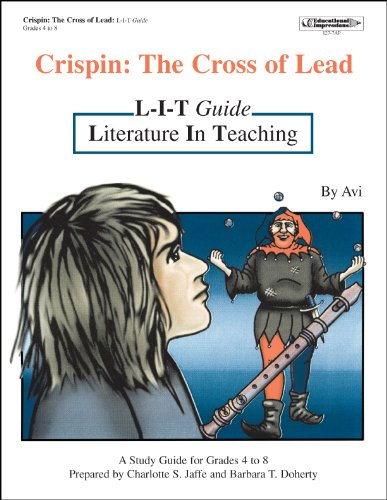 9781566441278: Crispin:The Cross of Lead