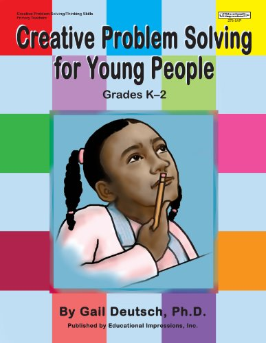 9781566442787: CREATIVE PROB SOL FOR YOUNG PEOPLE (TEACHER)