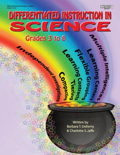 9781566442923: DIFFERENTIATED INSTRUCTION SERIES SCIENCE