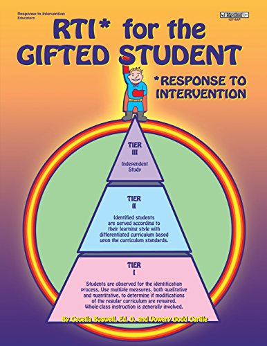 9781566444279: RTI for the Gifted Student