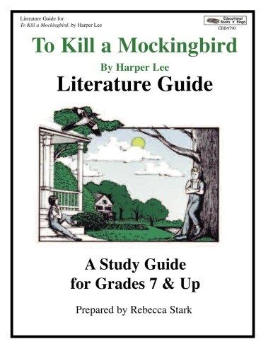 TO KILL A MOCKING BIRD: Rebecca Stark