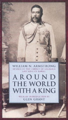 9781566470179: Around the World With a King