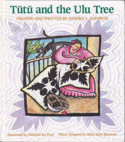 9781566470438: Tutu and the Ulu Tree