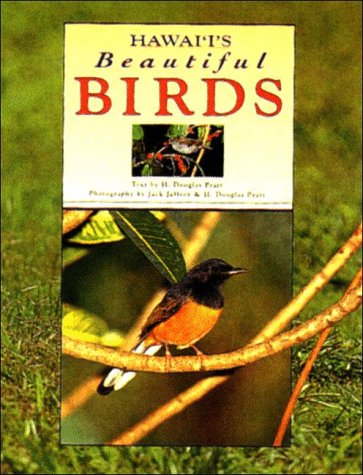 9781566471206: Hawaii's Beautiful Birds