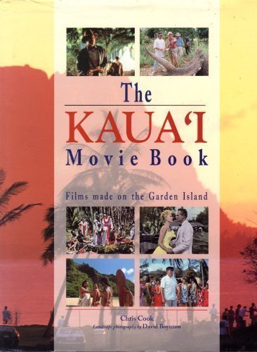 9781566471411: The Kaua'i Movie Book (Hawaii)