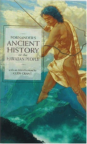 Ancient History of the Hawaiian People to