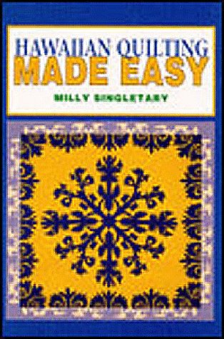 9781566471954: Hawaiian Quilting Made Easy