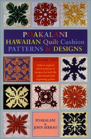 9781566472654: Poakalani Quilt Volume 2